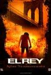 La locandina di El Rey - Negli anni '70 la cocaina aveva un solo Re