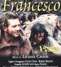 La locandina di Francesco