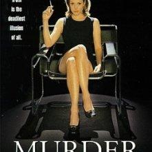 La locandina di L'omicidio nella mente