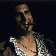 Fernando Solórzano in una scena del film El Rey