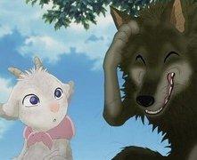 Un'immagine del film AmiciNemici - le avventure di Gab & Mei