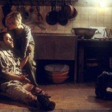 Una immagine del film Severance