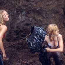 Una scena del film Severance, del 2006