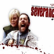 Un wallpaper del film Severance - Tagli al personale