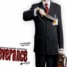 Wallpaper del film Severance - Tagli al personale