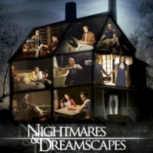 La locandina di Nightmares and Dreamscapes: From the Stories of Stephen King