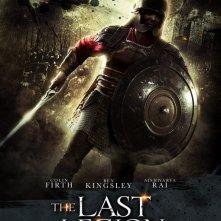 una locandina di L'ultima legione
