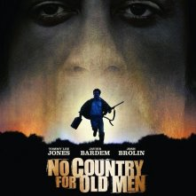 La locandina di No Country for Old Men