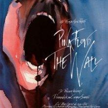 La locandina di Pink Floyd The Wall