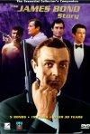 La locandina di La storia di James Bond