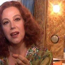Stefania Sandrelli in un'immagine del film Viaggio in corso nel cinema di Carlo Lizzani