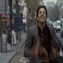 Un'immagine del film Andalucia