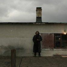 Una scena del film Transylvania