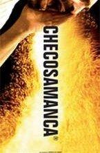 La locandina di Checosamanca