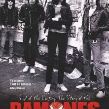 La locandina di End of the Century: The Story of the Ramones