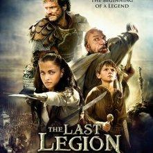 poster di L'ultima legione