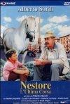 La locandina di Nestore - L'ultima corsa
