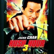 La locandina di Rush Hour 3