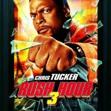 La locandina del film Rush Hour 3