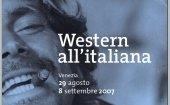 Venezia 2007: la retrospettiva sul western all'italiana