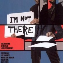 La locandina di I'm Not There