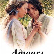 La locandina di Les amours d'Astrée et de Céladon