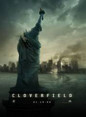 Cloverfield in streaming & download