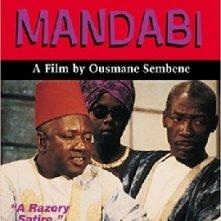 """La locandina di Manda bi ??"""" Le Mandat"""