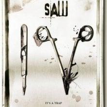 locandina di Saw 4