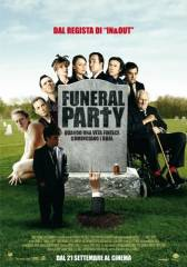 Funeral Party in streaming & download