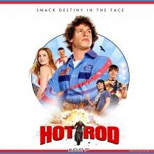 Wallpaper del film Hot Rod del 2007