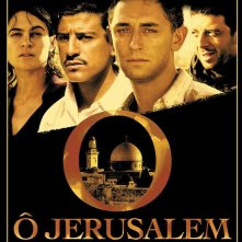 Wallpaper del film O Jerusalem