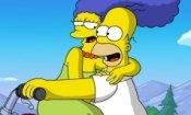 Box Office: il richiamo dei Simpson