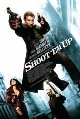 Shoot 'Em Up – Spara o muori! in streaming & download