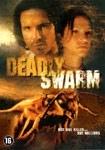 La locandina di Swarm 2 - Nel cuore della giungla