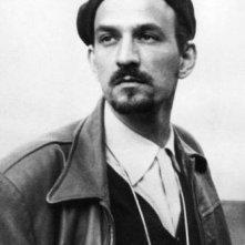 un affascinante Ingmar Bergman in un ritratto giovanile