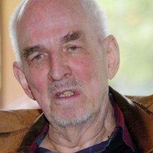 Il regista Ingmar Bergman