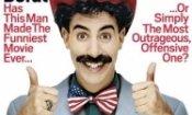 Fa discutere l'uscita in DVD di Borat