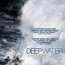 La locandina di Deep Water