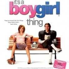 La locandina di It's a Boy Girl Thing