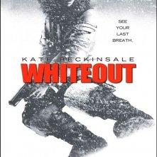 La locandina di Whiteout