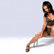 Wallpaper sexy di Catherine Bell