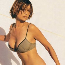 Wallpaper di Catherine Bell in costume