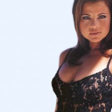un wallpaper di Yasmine Bleeth
