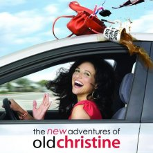 La locandina di The New Adventures of Old Christine