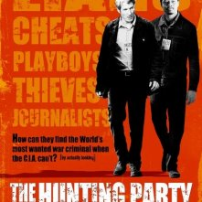 locandina di The Hunting Party