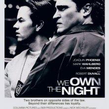 La locandina di We Own the Night
