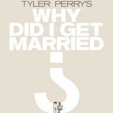La locandina di Why Did I Get Married?