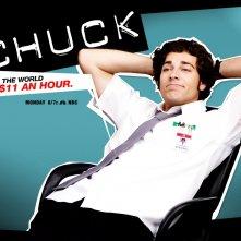 Wallpaper della serie Chuck