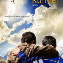 La locandina di The Kite Runner